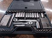 CRAFTSMAN Sockets/Ratchet SOCKET SET